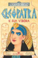 Clepatra e Sua Víbora/mortos de Fama