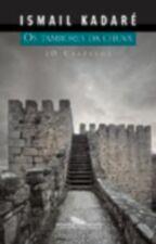 Os Tambores da Chuva - o Castelo
