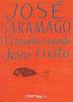 O Evangelho Segundo Jesus Cristo - Ed. Pocket