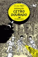 OPERACAO CETRO DOURADO