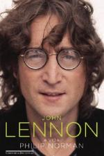 John Lennon a Vida