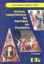 Manual Esquemático de História da Filosofia
