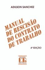 Manual de Rescisão de Contrato de Trabalho