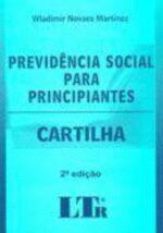 Previdencia Social para Principiantes Cartilha