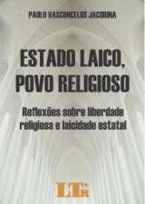 Estado Laico Povo Religioso