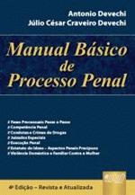 Manual Basico de Processo Penal