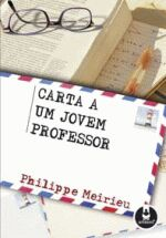 Carta a um Jovem Professor