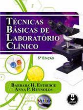Tecnicas Basicas de Laboratorio Clinico