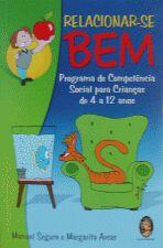 RELACIONAR-SE BEM PROG. DE COMP. SOCIAL