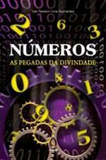 NUMEROS - AS PEGADAS DA DIVINDADE