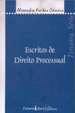 Escritos de Direito Processual Terceira Serie