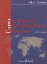 Curso de Direito Internacional Público - 6ª Edição