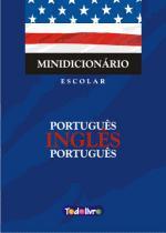 Minidicionário Escolar de Inglês