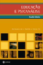 Educaçao e Psicanalise