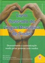 Livro Ilustrado De Lingua Brasileira De Sinais
