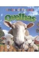 Amigos da Fazenda Ovelhas
