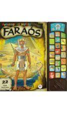 Aventuras na Historia Faraos