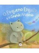 Pequeno Esquilo e o Grande Misterio