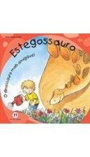 Estegossauro o Dinossauro Mais Amigavel