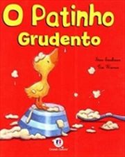 Patinho Grudento, O