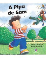 Pipa de Sam A
