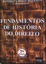 Fundamento de História do Direito