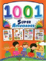 1001 SUPER ATIVIDADES