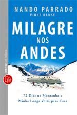 Milagre nos Andes: 72 Dias na Montanha a Minha Longa Volta para Casa