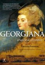 Georgiana - Duquesa de Devonshire