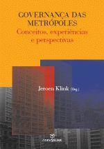 Governança das Metropoles
