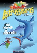 Astrossauros - Nos Mares da Perdição