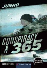 Conspiracy 365 - Junho