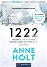 1222 - HOLT ANNE