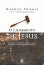 O Julgamento de Jesus