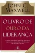O Livro de Ouro da Liderança