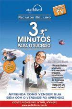 Audiolivro - 3 Minutos Para O Sucesso