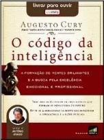 Codigo Da Inteligencia, O - Audiolivro
