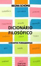 Dicionário Filosófico - Conceitos Fundamentais