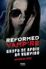 Reformed Vampire - Grupo de Apoio ao Vampiro