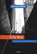 City Boy: Minha Vida em Nova York
