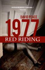 1977 Red Riding -livro. II