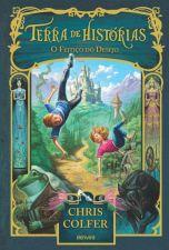 Terra de Histórias- o Feitiço do Desejo