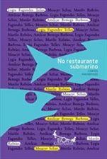 No Restaurante Submarino - Contos Fantásticos