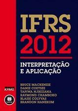 IFRS 2012: Interpretacão e Aplicacão