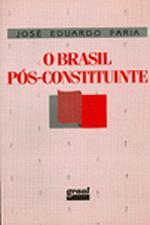 O Brasil Pós-constituinte