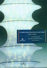literatura / política / cultura - 1994-2004
