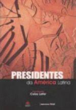Presidentes da América Latina