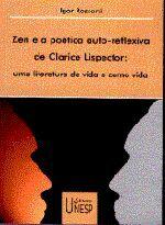 Zen E A Poética Auto- Reflexiva De Clarice Lispector