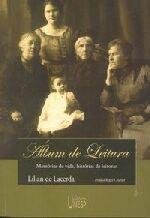 Álbum de Leitura - Memórias de Vida, Histórias de Leitoras