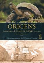 Origens Cartas Seletas de Charles Darwin 1822-1859